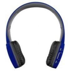 Беспроводные наушники Dancehall, синие