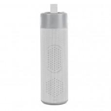 Bluetooth колонка с зарядным устройством(2000mAh) и моноподом