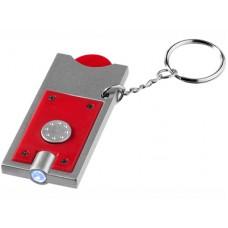 Брелок-держатель для монет