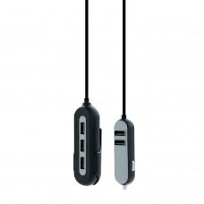 Автомобильное зарядное устройство для пассажиров