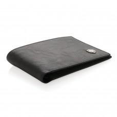 Бумажник Swiss Peak с защитой от сканирования RFID